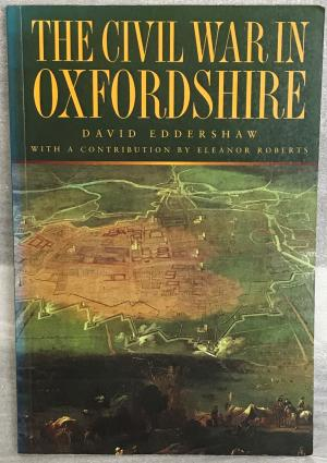The Civil War in Oxfordshire