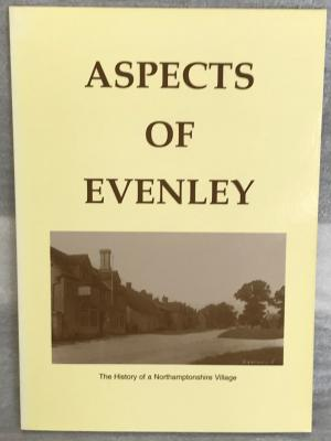 Aspects of Evenley