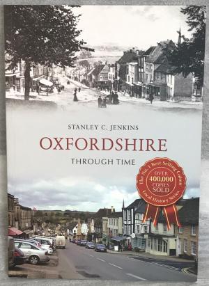 Oxfordshire Through Time