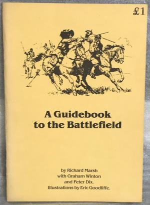 A Guidebook to the Battlefield