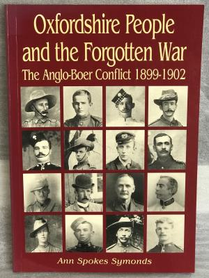 Oxfordshire People and the Forgotten War