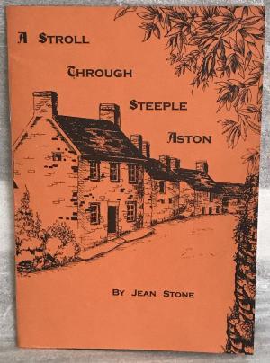 A Stroll Through Steeple Aston
