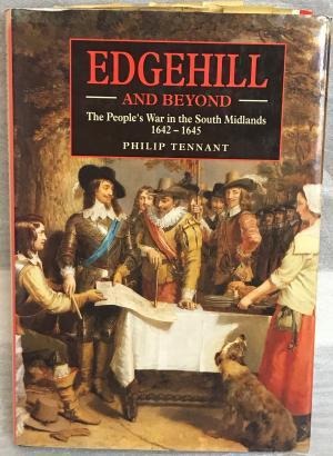 Edgehill and Beyond