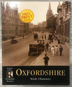 Francis Frith's Oxfordshire