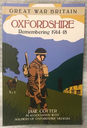 Great War Britain: Oxfordshire