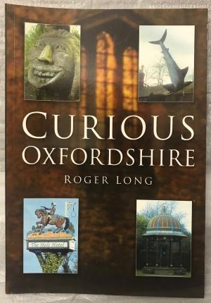 Curious Oxfordshire