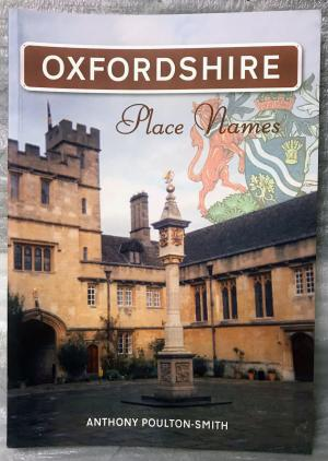 Oxfordshire Place Names
