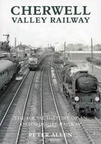 Cherwell Valley Railway