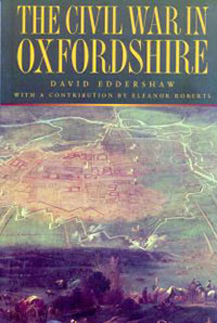 The Civil War in Oxfordshire