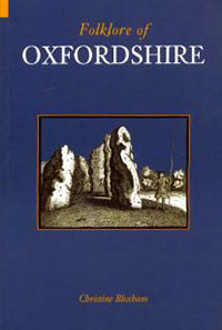 Folklore of Oxfordshire
