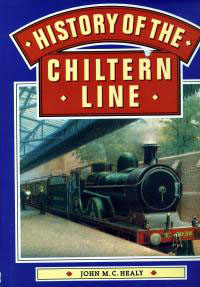 History of the Chiltern Line