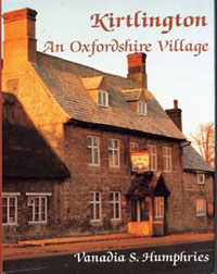 Kirtlington: An Oxfordshire Village