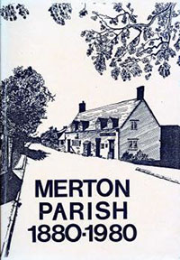 Merton Parish 1880-1980