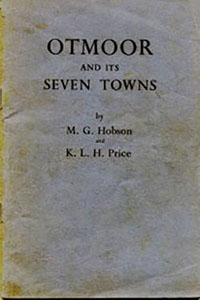 Otmoor and its Seven Towns