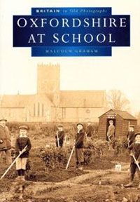Oxfordshire at School