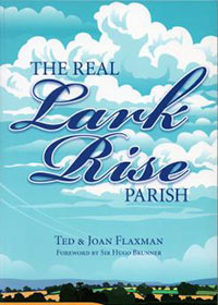 The Real Lark Rise Parish