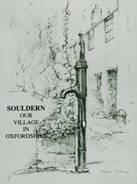 Souldern: Our Village in Oxfordshire