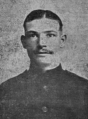 Sergeant Ayris